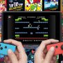 Hackers Have Already Cracked Open The Switch Online S Nes