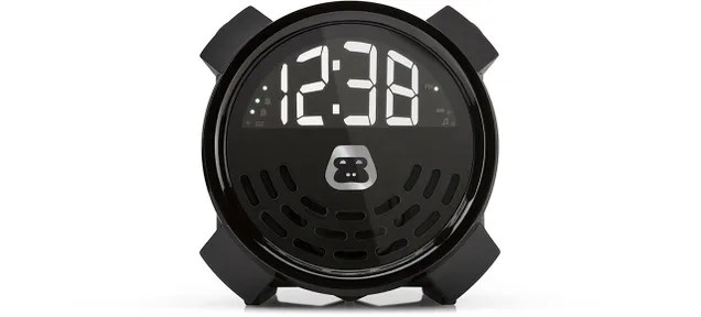 An Evil Alarm Clock That Only Uses the World's Most Annoying Sounds