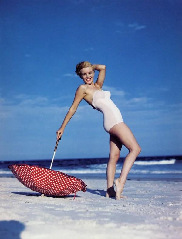 Marilyn Monroe Swimsuit Edition