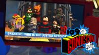 Lego DC Super-Villains Trailer: Wreak Havoc With the Villains