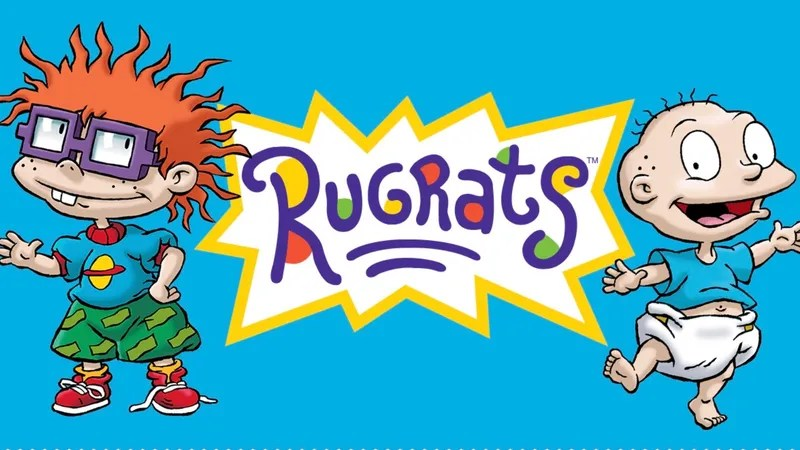 Image result for rugrats