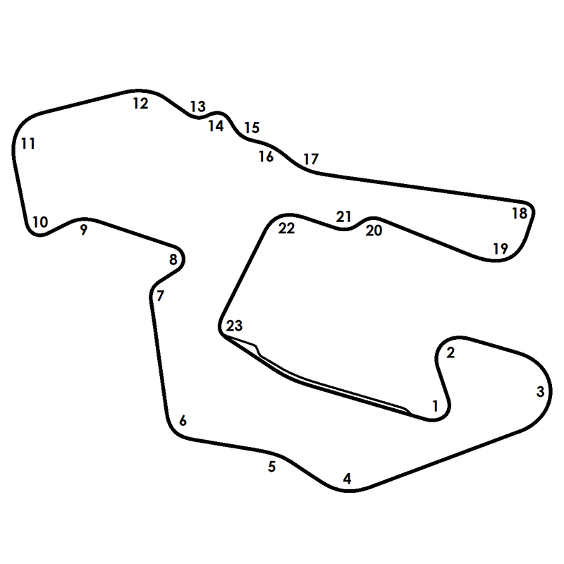 To KingTChallah, I offer you, a basic line drawing of a