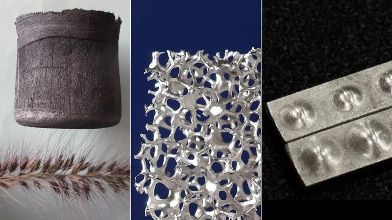 5 Crazy New ManMade Materials That Will Shape the Future