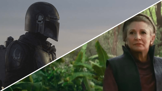 tkjuuh1ah9me9caydfh7 The Rise of Skywalker and The Mandalorian's Fascinating Approaches to Star Wars Fan Service   Gizmodo