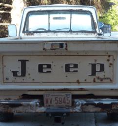 1981 jeep j10 360 [ 1200 x 675 Pixel ]