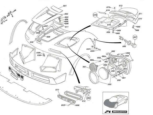 La historia confusa del mejor BMW V12 nunca se construyó