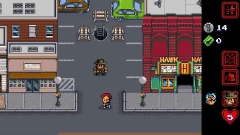 Image result for Stranger Things game