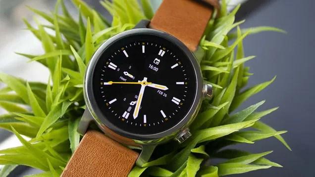 525067655a534043d53da052757d6ba0 Google Says Only Certain Smartwatches Can Upgrade to the Next-Gen Wear OS | Gizmodo