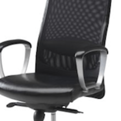 Best Big And Tall Office Chair Reddit Arne Norell Five Chairs