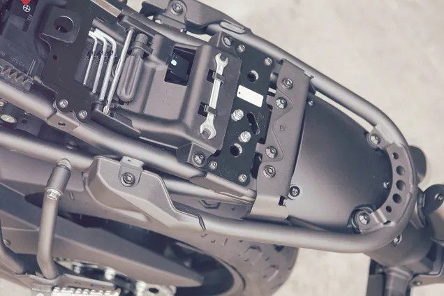 The Yamaha XSR700 Is The Ducati Scrambler Competitor We've Waited For