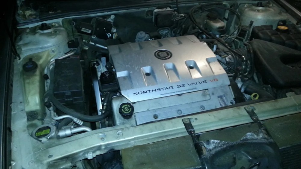 medium resolution of the story of my 2002 cadillac seville sts