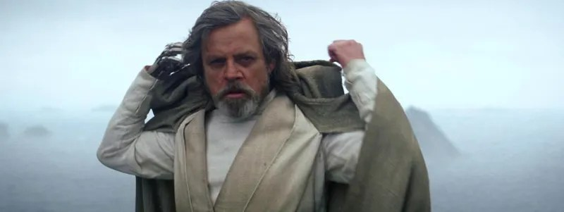 Image result for old man luke