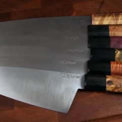 Affordable Kitchen Knives Buffet For A Beginner S Guide To Buying Custom When Selecting Set Of Your You Can Certainly Go Any Retail Store And Purchase An Inexpensive Made With Plastic