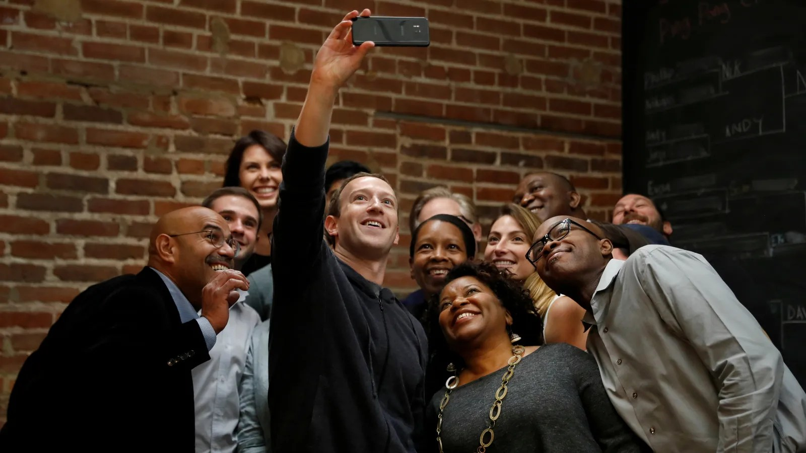 Facebook May Soon Demand A Selfie If It Detects Suspicious Activity On Your Account