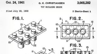 Let's All Be Happy Lego Didn't Have Patent Trolls to Deal