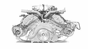 Mclaren P1 Engine Diagram   Wiring Library