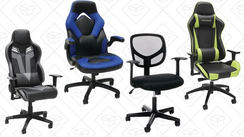 gaming chair amazon racer upgrade your computer or with this one day sale gold box graphic shep mcallister