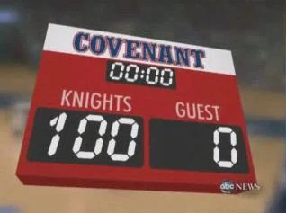 More Fallout From That 100-0 Girls Basketball Fiasco