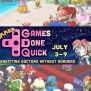 The Best Speedruns From Sgdq 2016