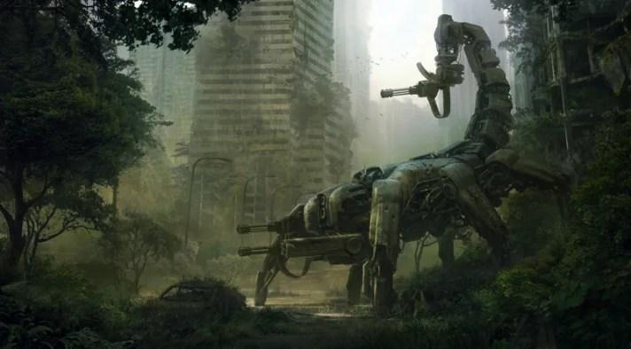 Resultado de imagen para Wasteland 2