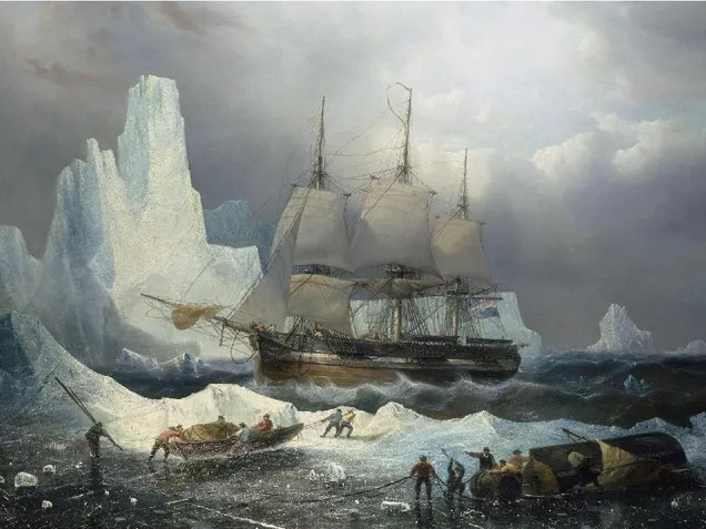The Real Story Behind Canada's Sudden Interest In Arctic Archaeology