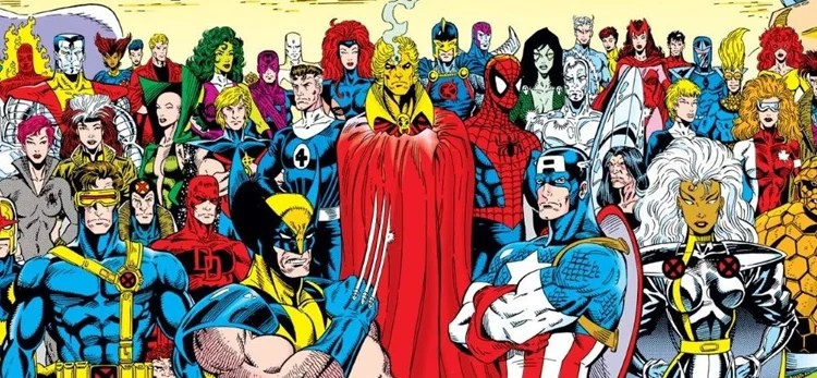 Adam Warlock: The Most Important Character Not (Yet) in Marvel Movies