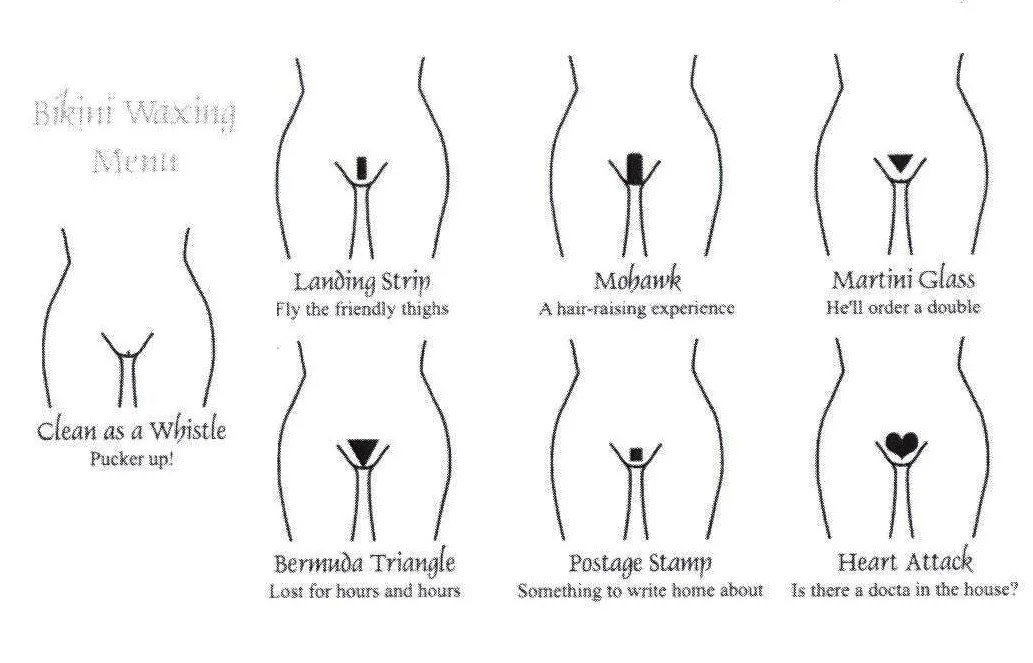 The Advanced Guide To Getting Rid Of Your Pubic Hair Lifehacker