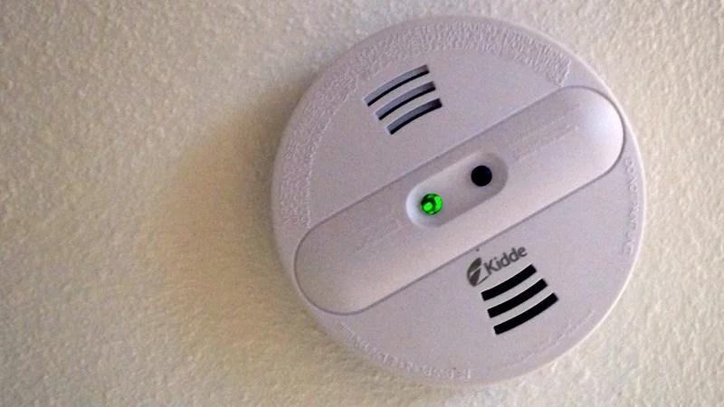 Where Purchase Homefront Smoke Alarm