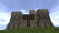 Minecraft Player's Pretty Good At Castles   Kotaku Australia