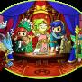 Zelda Tri Force Heroes Lets You Blacklist Internet
