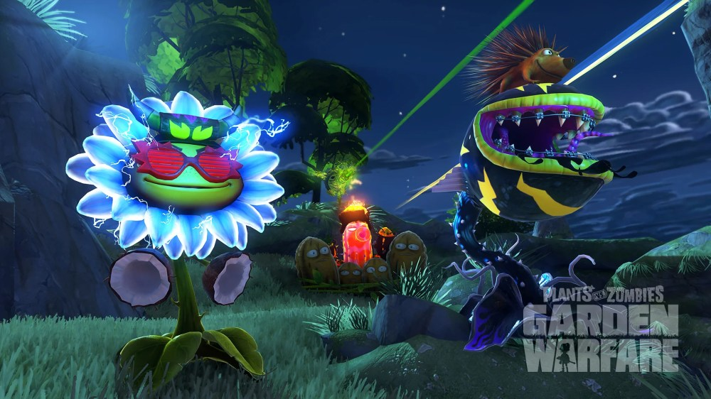 medium resolution of plants vs zombies garden warfare the kotaku review