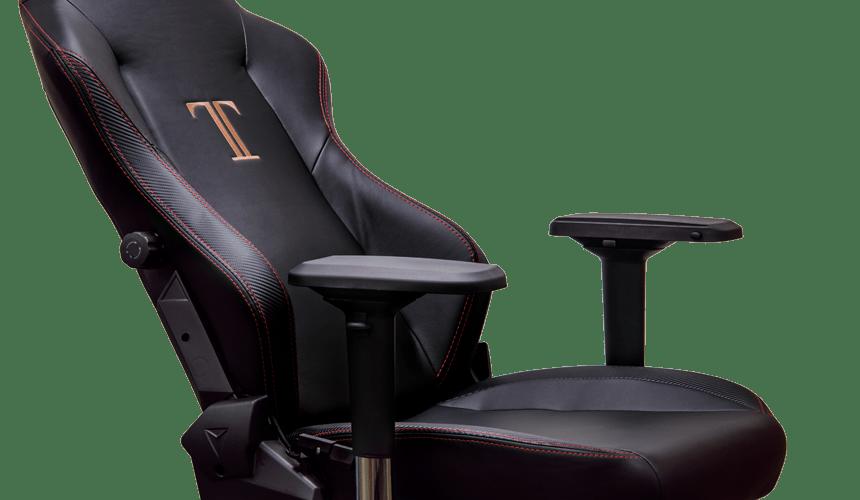 ergonomic chair australia swing sam's club secretlab titan review: a big gaming for people | kotaku