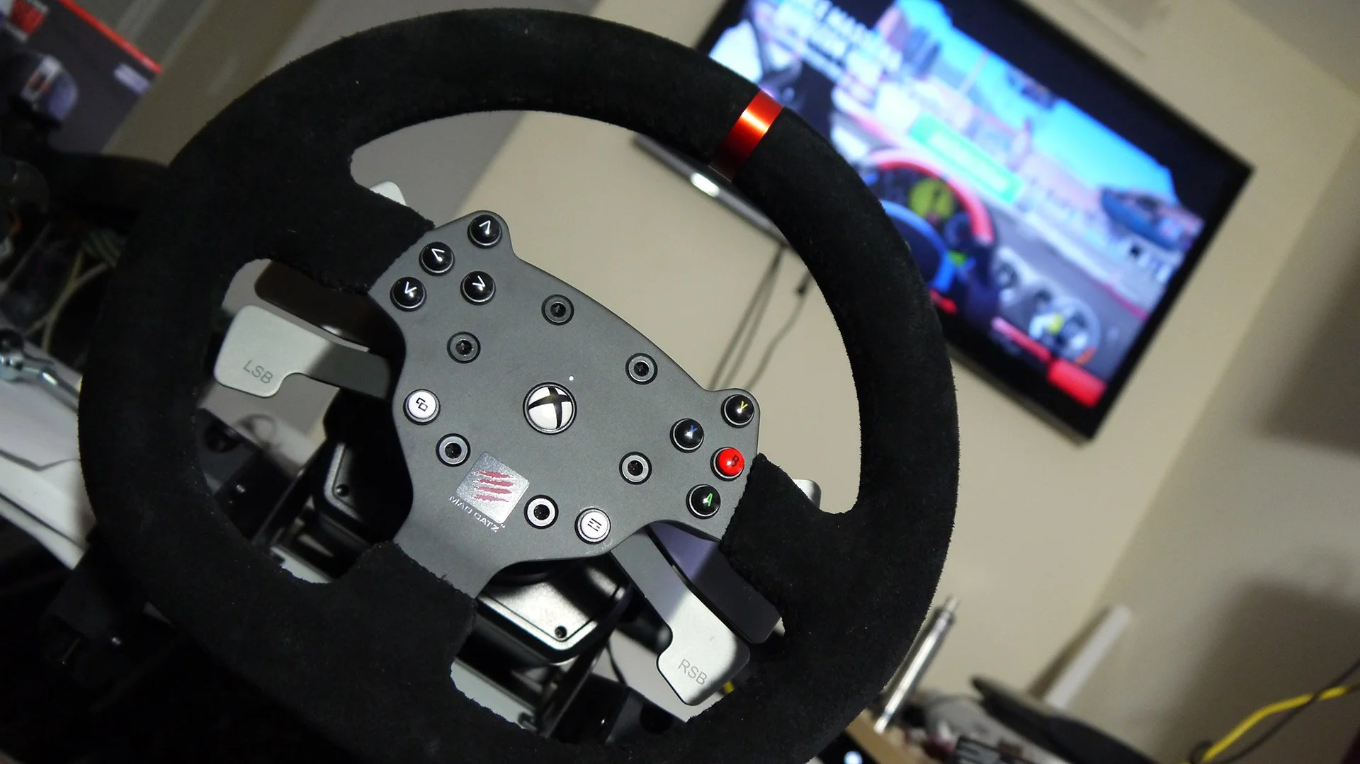 forza horizon 2 gaming chair office recliner stuck i 39m developing a serious racing wheel problem kotaku