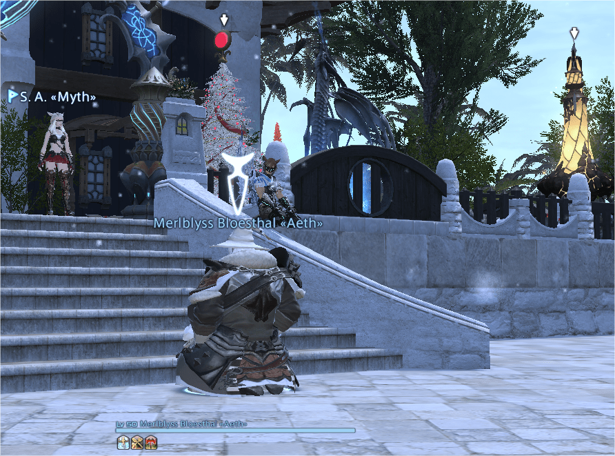 Final Fantasy XIV Important Notices,Maintenance, General ,In-Game Bugs