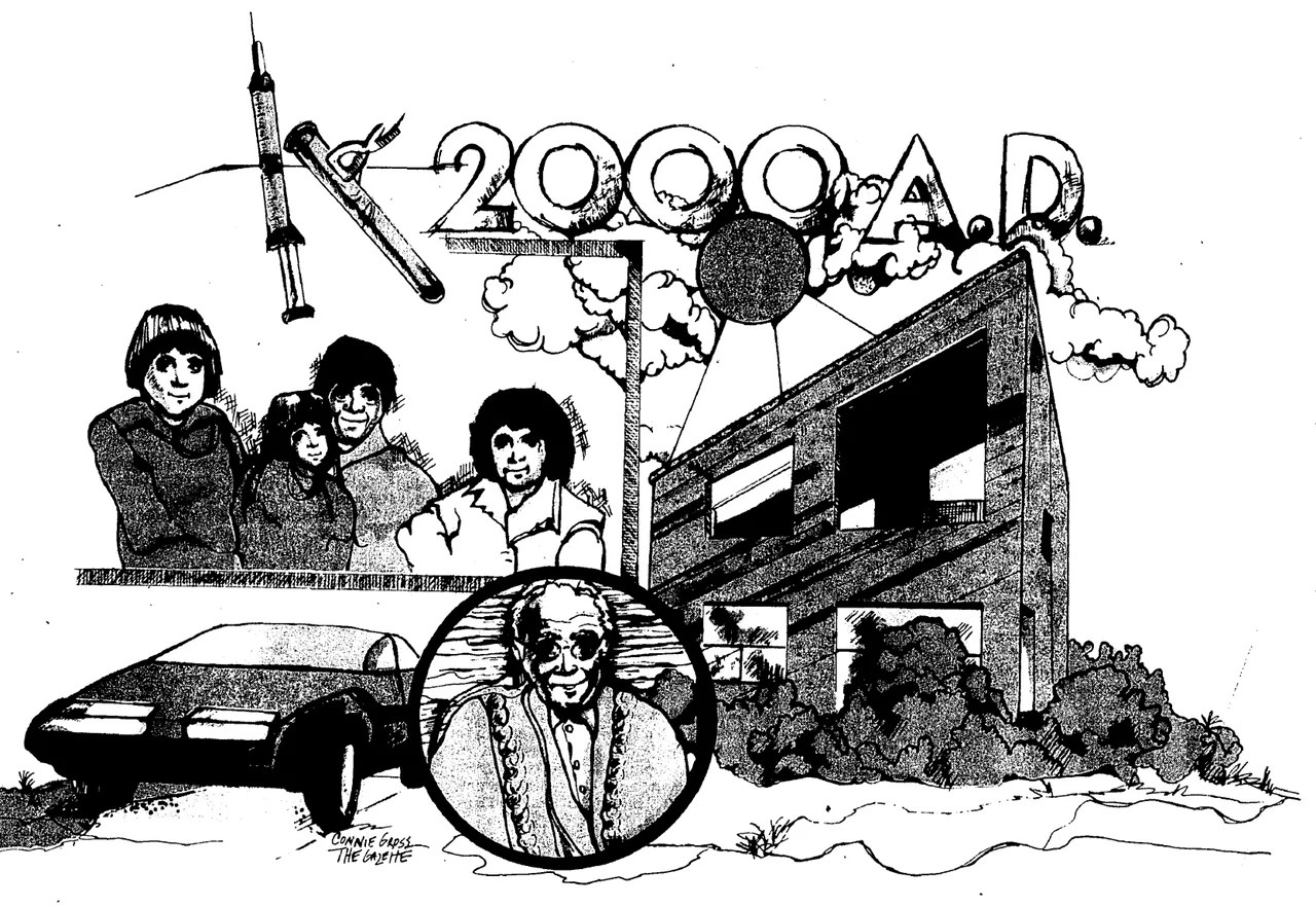 Driverless Cars And Eating Dogs: Predictions For Year 2000
