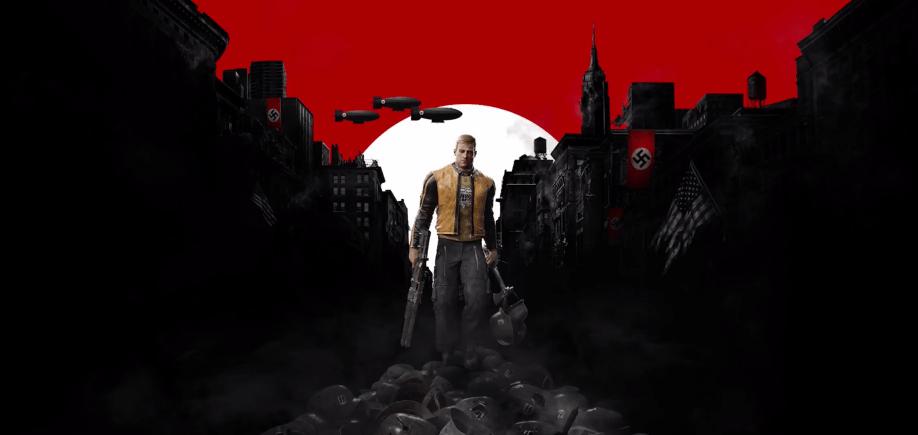 Doom And Wolfenstein 2 Are Coming To Switch Kotaku Australia