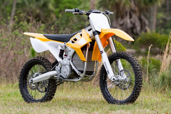 Motorcycle Sold Electric Dirt Bikes Gizmodo Australia