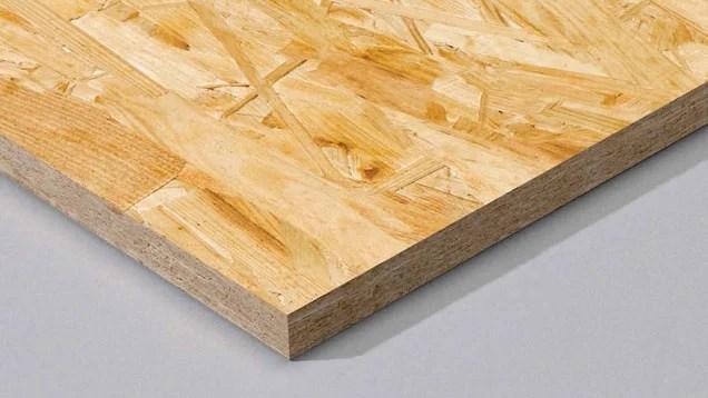 DIY Materials Showdown: Plywood Versus Oriented Strand
