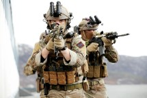Norwegian Special Forces