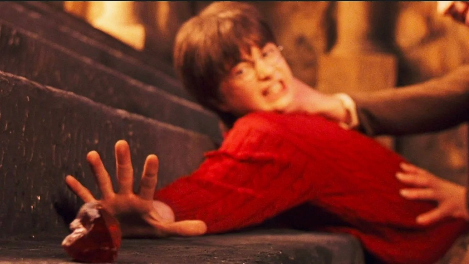 The Creator Of The Sorcerer S Stone Is Joining Fantastic