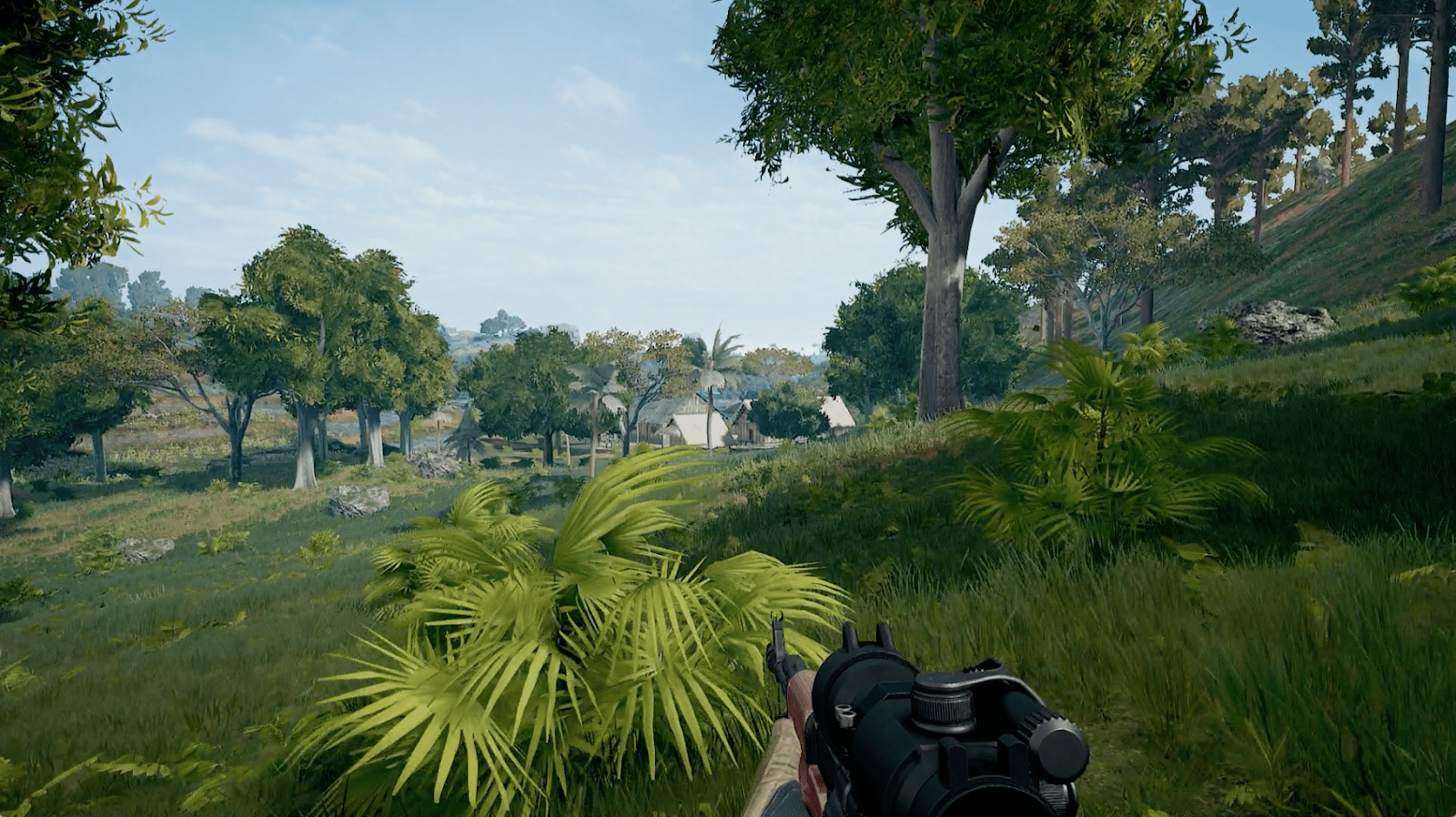 PUBGs New Map Is The Most Fun Ive Had Since Launch