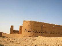 Saudi Arabia Is Building A 965km Wall Along The Iraq ...