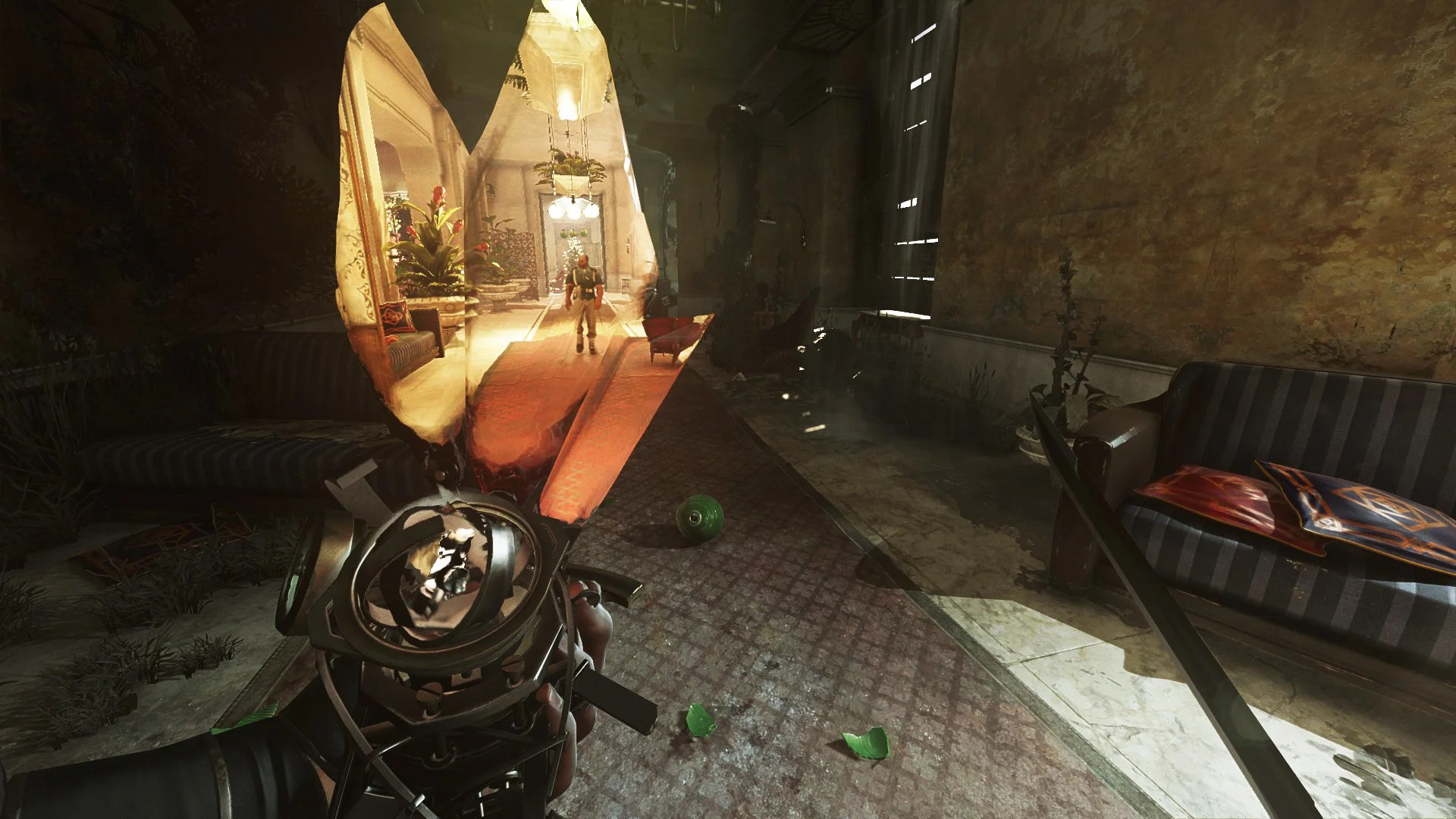 what made dishonored 2