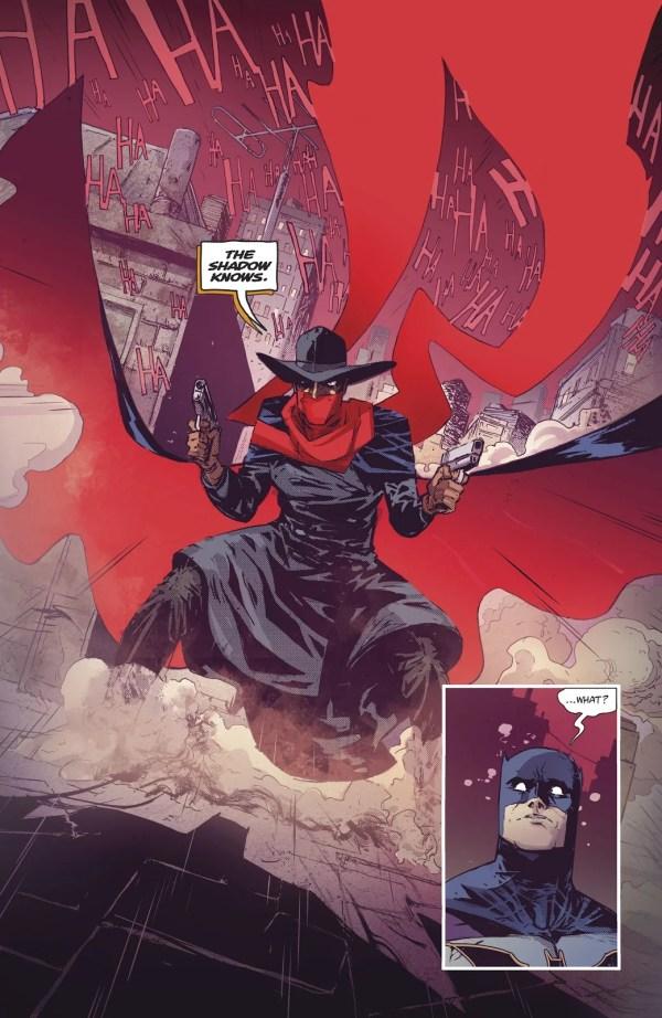 Shadow Superhero Names - Year of Clean Water