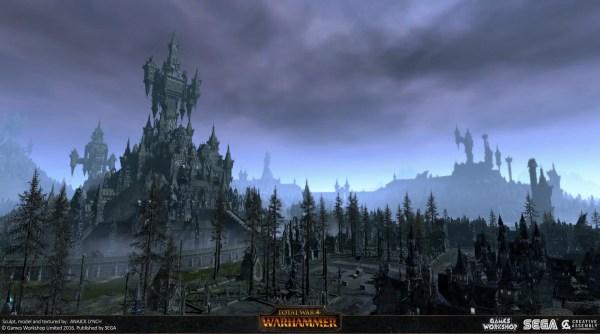 Fine Art Of Total War Warhammer Kotaku Australia