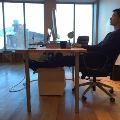 Chair Helps You Stand Up Folding Knee Why I Killed My Standing Desk And What Do Instead