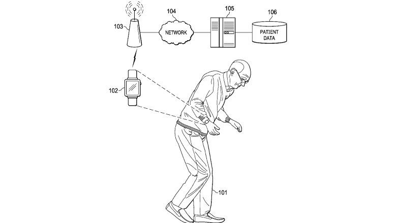 Patent Hints The Apple Watch May One Day Track Parkinson's