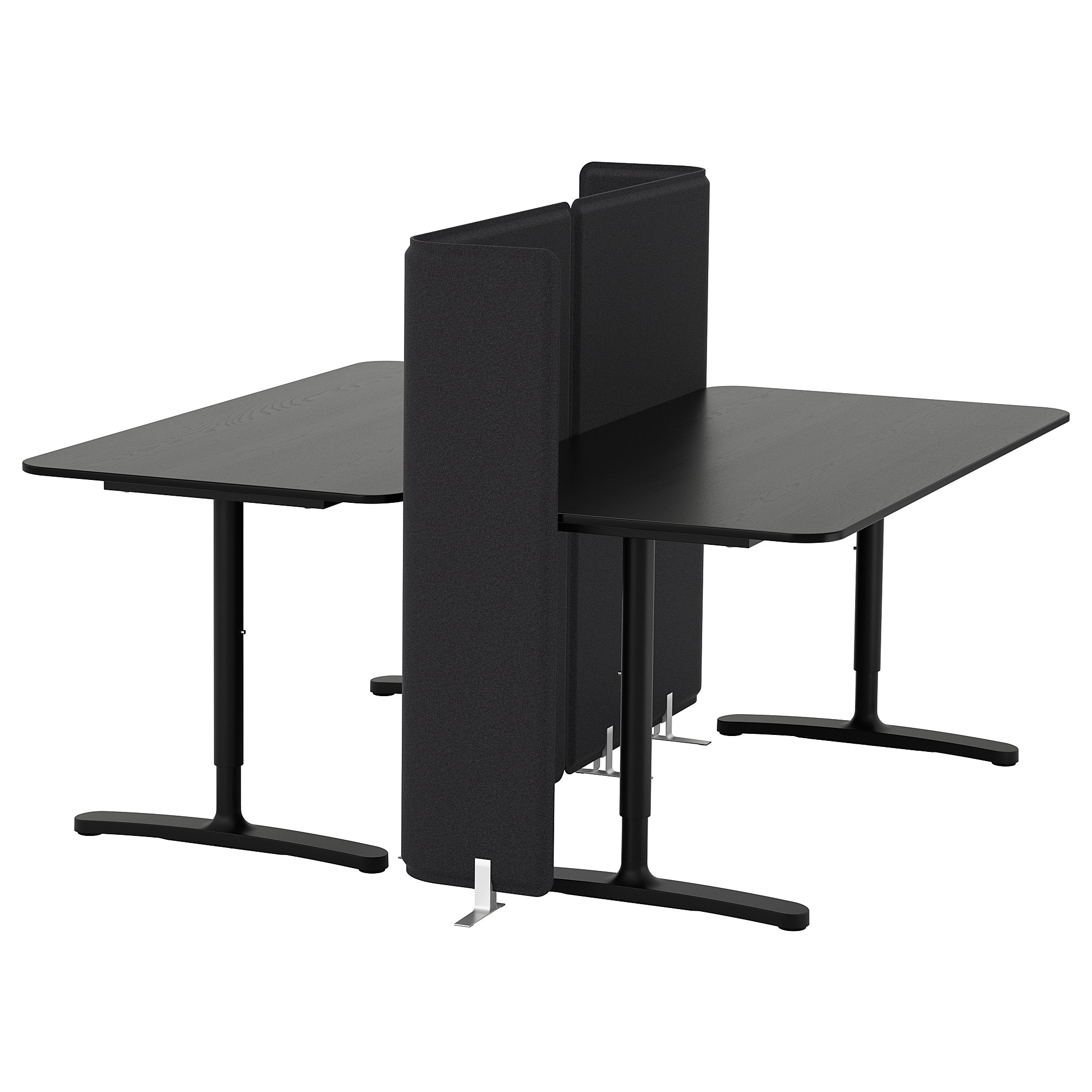 Bekant Ikea Office Tables Komnit Store