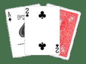 Классические игральные карты