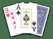 Пластиковые карты для покера